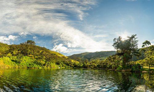 lago horizontal