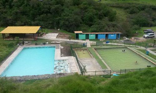 piscinas frente
